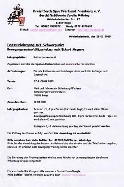 KPSV©Reit- und Fahrverein Bötenberg-Wietzen