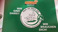 Plakat Wettbewerb Fan/ Globus©Reit- und Fahrverein Bötenberg-Wietzen