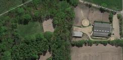 Luftbild Google Maps©Reit- und Fahrverein Bötenberg-Wietzen