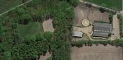 Luftbild Google Maps